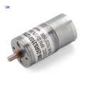 25mm 3v dc gear motor