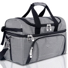 Travel Wine Lunch Insulated Cooler Bag