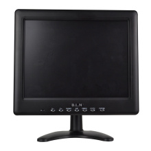 Best-Selling for Plastic Lcd Monitor 10 inch 800*600 High Definition LCD Monitor export to Belize Exporter