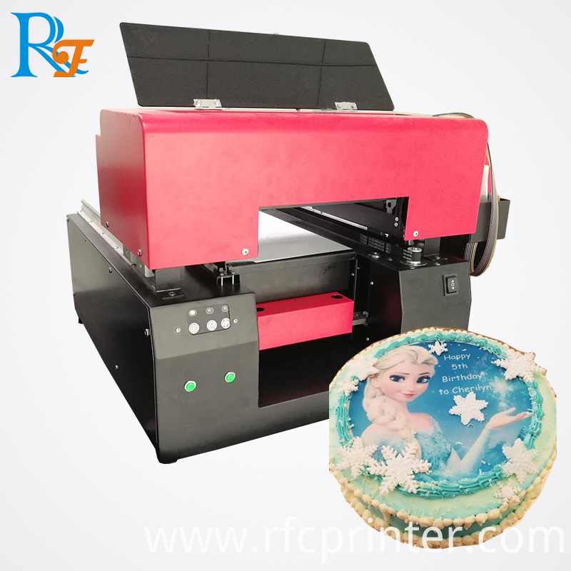 Edible Cake Printer Online India