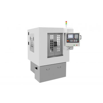 CNC Plastic Part Engraving Machine