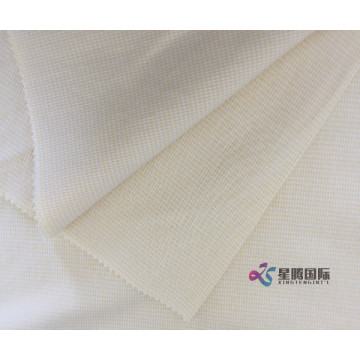 Yarn Dyed Woven Textile Cotton School Uniform Fabric