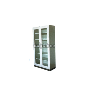 Stainless steel equipment cabinet for hospital