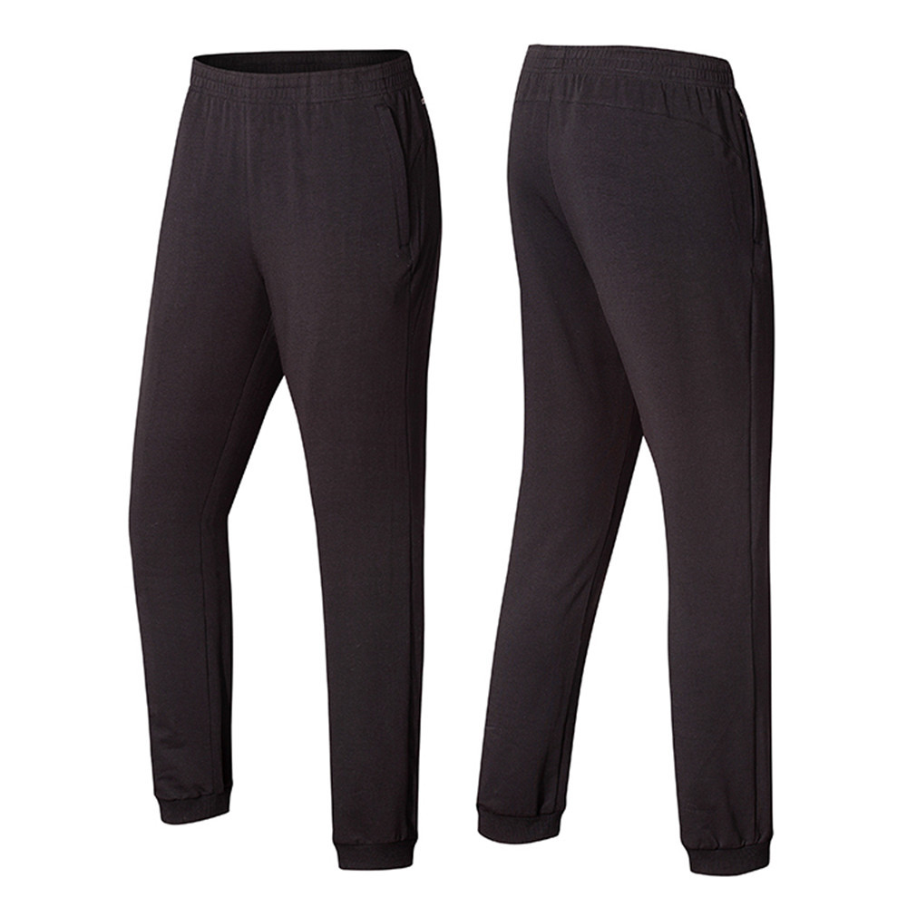 80% Cotton Male Long Jogger Slacks Online