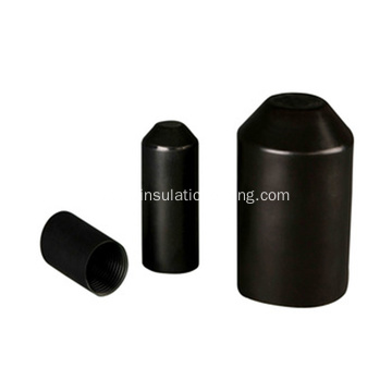 Electrical sealing protect cable end cap