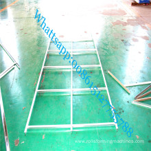 Manufacturer of T bar roll forming machine