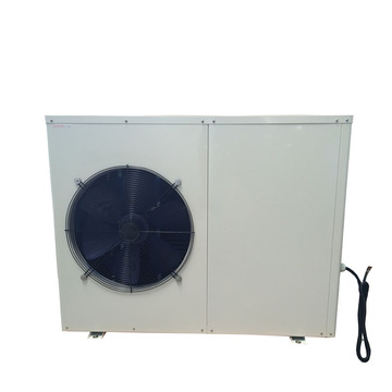 Multi function heat pump heater and cooler