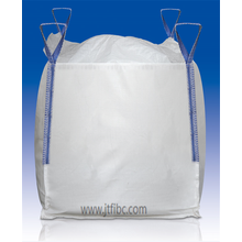Cheap for China Jumbo Big Bags,Bulk Tote Bags,Mini Big Bags Manufacturer and Supplier Plain Bottom 4-Panel Jumbo Bag export to Turks and Caicos Islands Factories