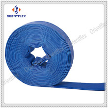 High Efficiency Factory for PVC Layflat Hose High quality pvc lay flat water irrigation hose export to United States Factory