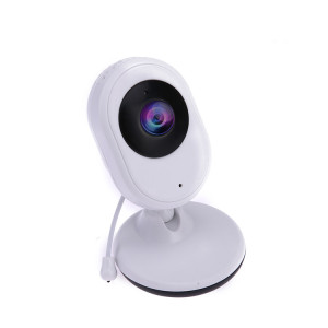 Indoor 2.4GHZ Digital Monitor Camera with Night Vision