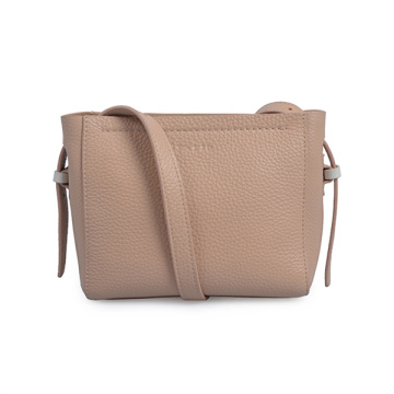 SALE 40% Off Crossbody Bag Soft Handmade Leather