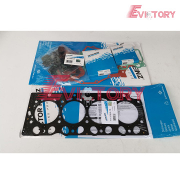 VOLVO D5D head cylinder gasket overhaul rebuild kit