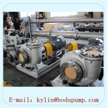 Chemical Mixed-Flow Pumps (SP)