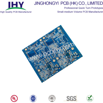 8 Layer Protoype PCB
