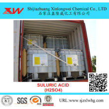 98% Sulphuric acid H2SO4