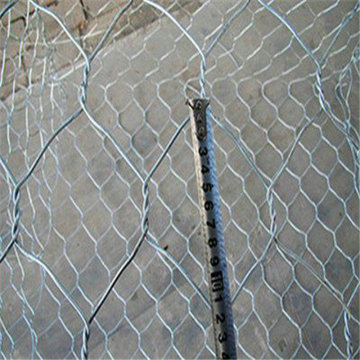 Gabion Wire Mesh Used for River Guard