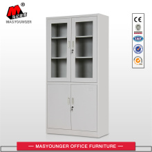 Grey Storage Files Metal Cupboard