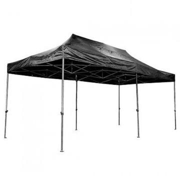 0.6mm standard steel folding tent for commercial use