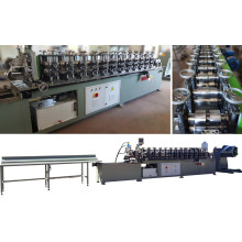 New Quality Rolling Shutter Machine