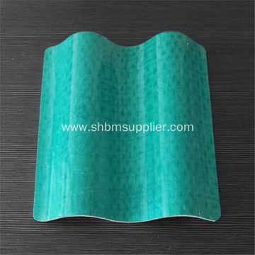 Light Weight Shock Resistant Magnesium Oxide Roofing Panels