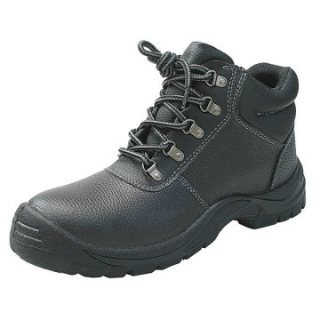 Steel Toe Cap Safety Shoes with CE Certificate