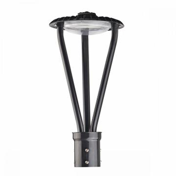 50W Garden Light Post 65000LM 4000K