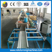 Good Quality for Anode Plate Roll Forming Machine Steel Scaffolding Board Roll Forming Machine supply to Barbados Manufacturers