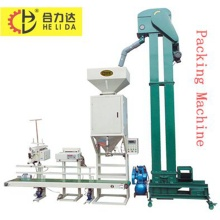 red bean sesame seed  packing machine