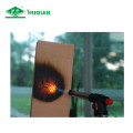 Fire Resistant MDF Board 4'x8'x9mm