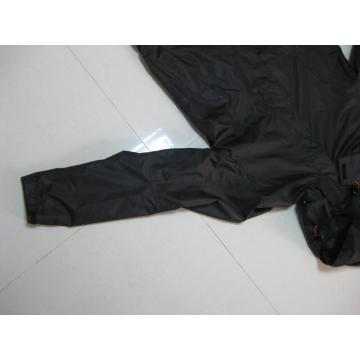 men's rain jacket fashion