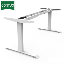 Ordinary Discount for Offer Two Legs Standing Desk,Adjustable Desk,Adjustable Table Legs From China Manufacturer Top Best Office Computer Standing Height Adjustable Desk supply to Grenada Factory