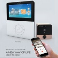 Smart WIFI Wireless Doorbell Camera