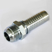 16711 JIC 74°male cone seal hydraulic fitting