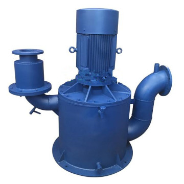 ZL series self-priming pump
