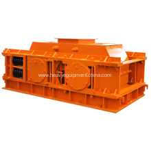 Coal Crushing Machine Double Roller Crusher For Sale
