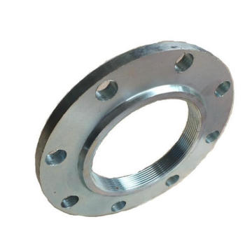 High Quality BS Threaded Flanges