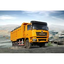 Good Quality for China 6X4 Dump Truck,Tipper Truck,Tri Axle Dump Truck,Single Axle Dump Truck Manufacturer Shacman 25 ton Bucket F3000 6x4 Dump Truck 380 HP weichai engine export to Belgium Importers