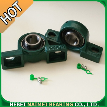 Bore Inner Ball Mounted Pillow Block Insert Bearing