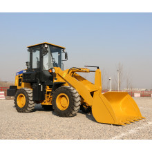 Reliable for Wheel Loader Bucket Capacity SEM616B Cat 1.6 ton/1.8 ton Hydraulic wheel loader supply to China Exporter