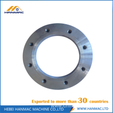 Good Quality for Aluminum 6061 Wn Flange 2 inch 150 class aluminum weld neck flange supply to United States Minor Outlying Islands Manufacturer