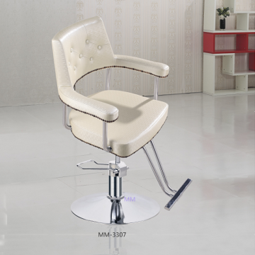 hydraulic reclining salon barber chair for cheap