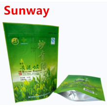 Factory best selling for Green Tea Packaging Ziplock Tea Packaging Bags supply to India Supplier