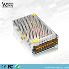 Power supply iron shell