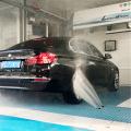 Touch free laser car wash leisuwash 360 automatic