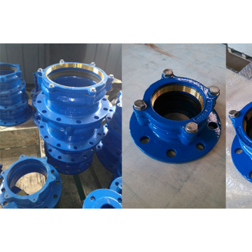 Flange Socket Adaptor suppliers