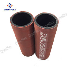 2.5 rubber oil diesel pump discharge hose pipe