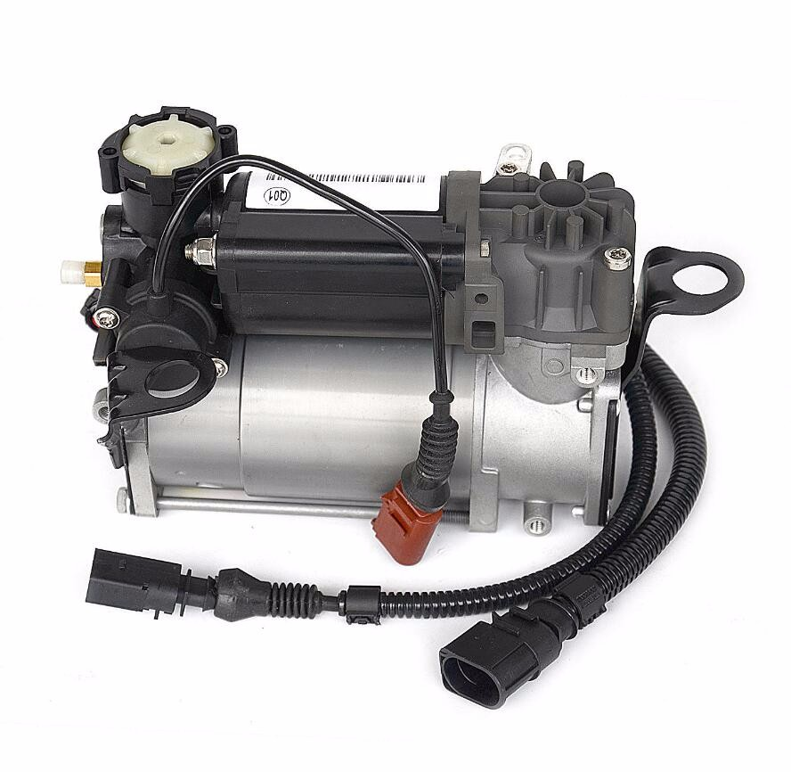 4E0616005E For AUDI A8 D3 AIR SUSPENSION COMPRESSOR PUMP