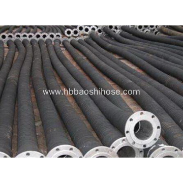Common Rubber Mud Discharge Hose
