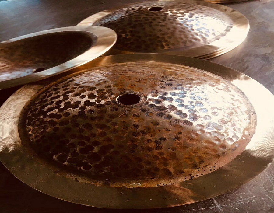 profession bell cymbals