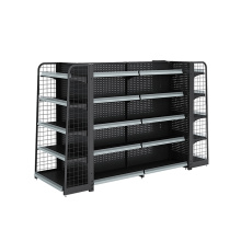 High Quality Supermarket Shelf For Sale